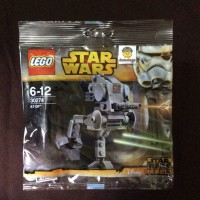 Lego Original Polybag AT-DP Star Wars 30274 ATDP AT DP