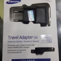 SAMSUNG ori i9000 charging travel charger cas casan original asli