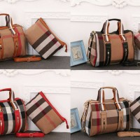Tas Burberry Speedy 10080 (SN)