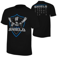 Harga kaos wwe the shield shield united t | antitipu.com