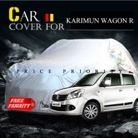 Body Cover / Sarung Mobil Karimun Wagon R Polyesther Waterproof