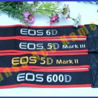 Strap kamera Canon EOS 600D