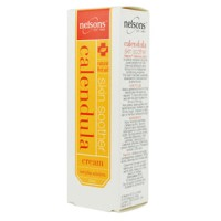 Salep kulit pecah Nelsons Calendula Cream (50 gr)