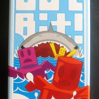 Get Bit! Board Game