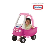 Little Tikes Cozy Coupe Princess Magenta