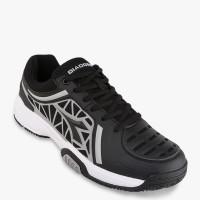 Sepatu Tennis Diadora Advantage Men's - Black Original