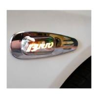 Honda Brio Satya RS CVT Special Edition - Ring Side Lamp Chrome