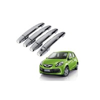 Honda Brio Satya RS CVT Special Edition - Cover Handle Chrome