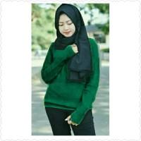Jual Sweater Rajut Roundhand Murah