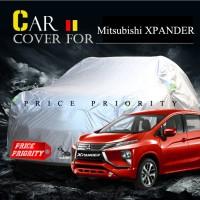Body Cover / Sarung Mobil Mitsubishi Xpander / Expander Waterproof