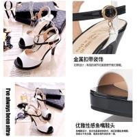 Jual sepatu kerja pump heels import 23603 pesta impor fashion shoes simple Murah