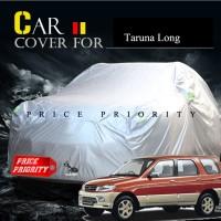 Body Cover / Sarung Mobil Taruna Long Polyesther Waterproof