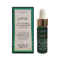Jual Sunday Riley U.F.O. / UFO Ultra-Clarifying Face Oil 5 ml Murah