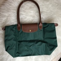 Longchamp Le Pliage Nylon small shopper