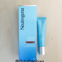 Neutrogena Hydro Boost Eye Roll On 15 GR