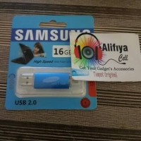 Flashdisk OTG Samsung 16Gb Memory Card Usb 2.0 Original Oem Flash Disk