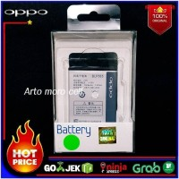 Baterai Oppo Neo 3 R831k Original 100% Blp565