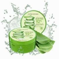 NATURE REPUBLIC Soothing & Moisture Aloe Vera 92% (Ori, Best Seller)