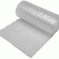 Plastik Bubble Wrap untuk tambahan packing agar lebih aman