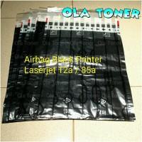 AIR BAG / BUBBLE BAG BLACK HITAM PRINTER LASER CANON LBP2900 LBP 2900