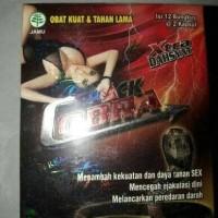 kapsul black cobra original