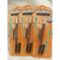 Eye brow pencil daiso japan