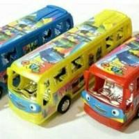 Mainan Mobil Bus Tayo/Mainan Mobil Bis Tayo