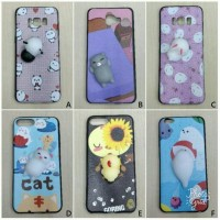 squishy case casing hp handphone iphone oppo vivo samsung