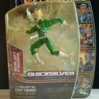 Quicksilver (green variant) - Marvel Legends : Blob Series