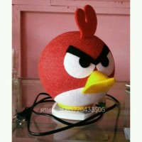 Jual lampion benang angry bird Murah