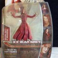 X3 Jean Grey - Marvel Legends : Blob Series