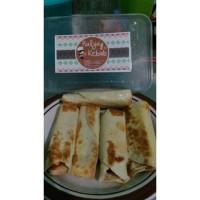 Jual kebab frozen/kebab mini (ralya kebab) Murah