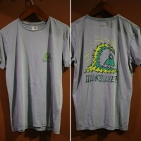 t-shirt quiksilver original