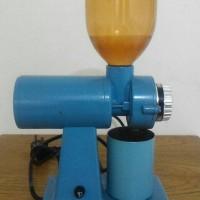 Jual Latina Coffee Grinder N600 Repaint second Murah