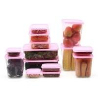 Jual Calista Otaru Sealware Set 7G - 14 buah - Pink - Murah