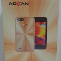 HP ADVAN S4Z PLUS BARU(ADVAN RAM 1GB INTERNAL 8GB)