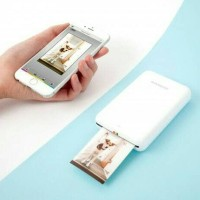 new polaroid ZIP mobile photo printer