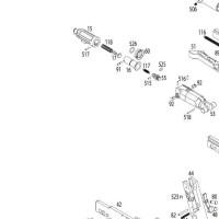 nozzle part no 15 kriss vector gbb