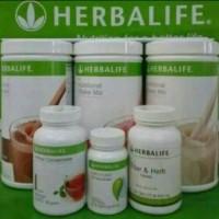 Jual #shake#celluloss#thermo#fiber& herb Murah