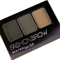 Jual MAYBELLINE FASHION BROW 3D BROW AND NOSE PALETTE Murah