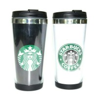 TERMOS STARBUCKS 450 ML STAINLESS STEEL BPA FREE / TUMBLER STARBUCKS