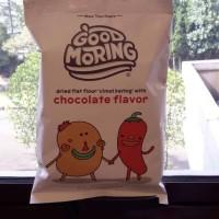 Jual GOOD MORING CHOCOLATE FLAVOR CIMOL KERING COKLAT Murah