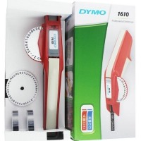 Label Nama Emboss Dymo 1610. Bukan Label Printer