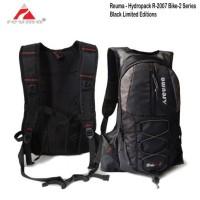 Ransel sepeda/Hydropack merk Reuma Adventure R2007 (high quality)