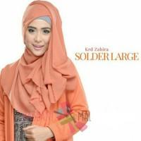 Jilbab Segiempat Rabbani Jumbo, Kerudung Segi Empat Besar
