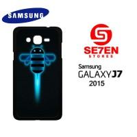 Casing HP Samsung J7 2015 Android fly Custom Hardcase