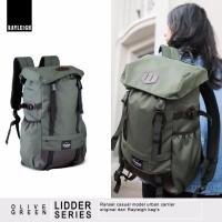 Jual Lid Tas Pria Ransel Murah Backpack Laptop Sekolah Branded Bodypack 4 Murah