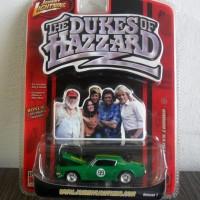 Johnny Lightning The dukes of hazzard 3