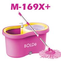 Jual [ Super Mop BOLDe ] Super Mop Bolde 169X + Eco - Pink Murah