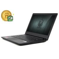 Laptop Gaming Lenovo Ideapad 110-14ISK-I5BK   i5 / 4GB / 1TB / AMD 2GB